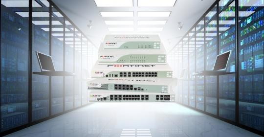 FortiGate - Fortinet Security Fubric - details - Smart Net