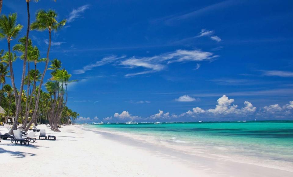 туры в доминиканы