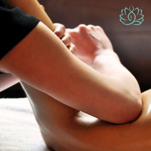 фитнес массаж москва