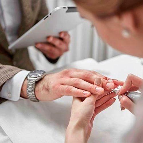 Manicure hygienic