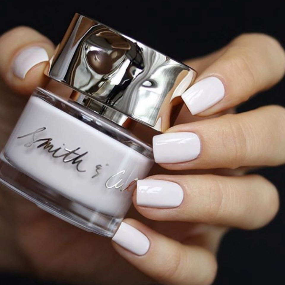 manicure in Moscow  smith & cult