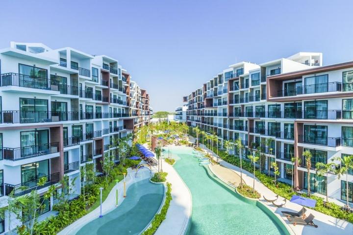 Centra Maris Resort Jomtien 3*