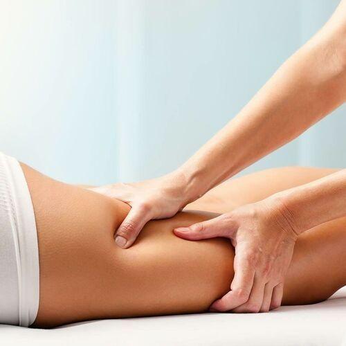 Лимфодренажный массаж в москве