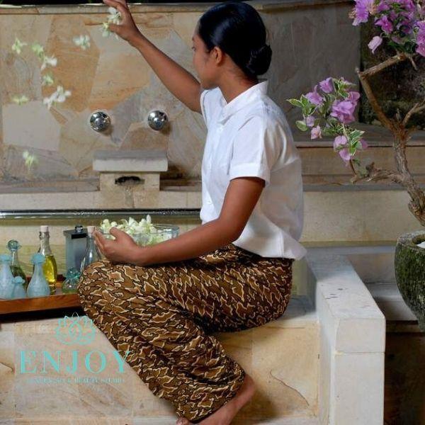 массаж в хамаме москва