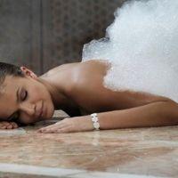 пенный мыльный массаж в москве