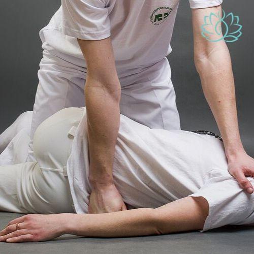антигравити массаж москва