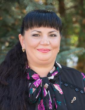 Винничек Любовь Борисовна. Президент ПАПБиА