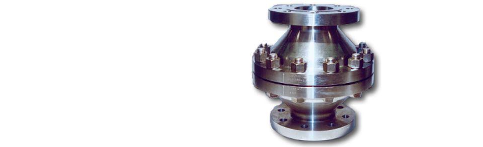 Обратные клапаны (клапаны невозвратного типа) Cozzani