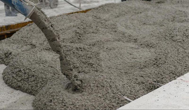 Гранитная крошка (фракция - 0-5 мм)