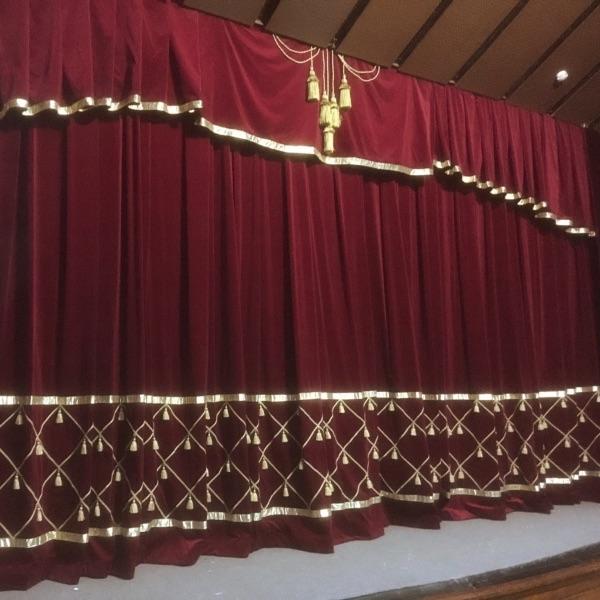Театр кукол, г.Астрахань