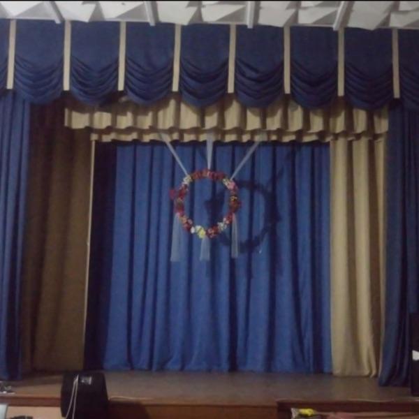 Культурно-досуговый центр п.Бриакан, Хабаровский край