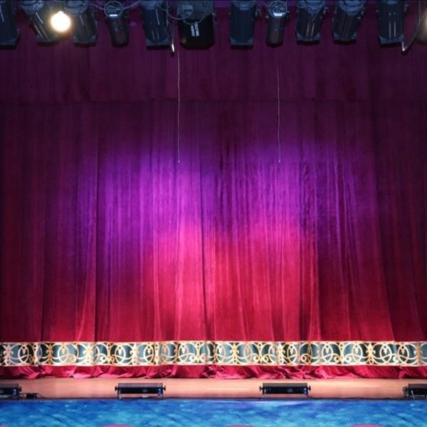 """Театр кукол """"Кудесник"""", г.Биробиджан, Еврейская автономная область"""