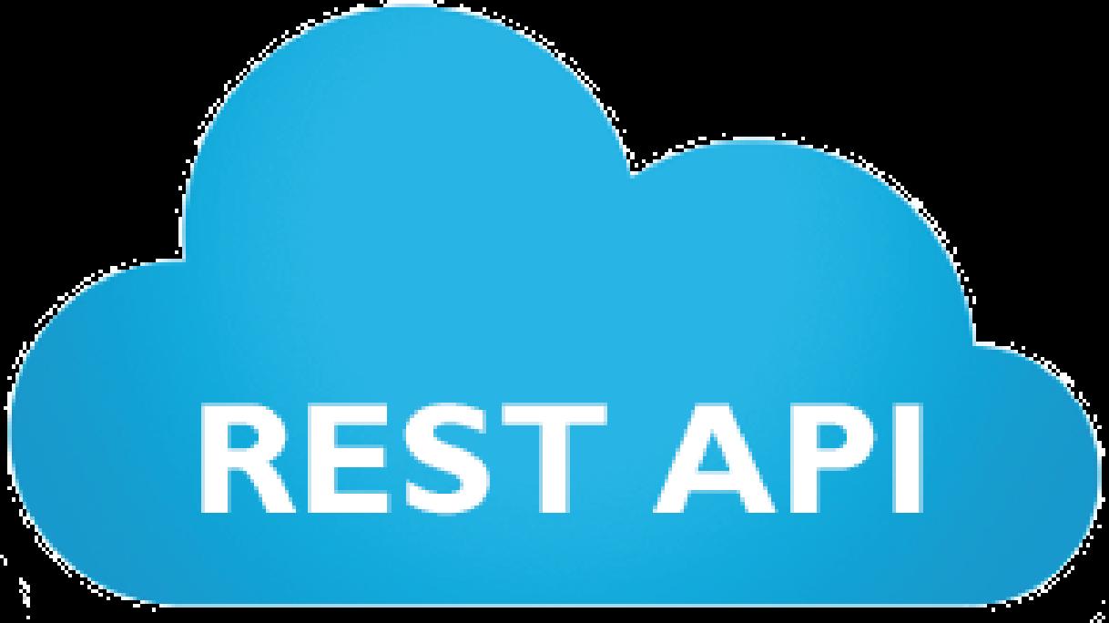 Возможность делать выборки необходимых данных из CRM системы с помощью REST API