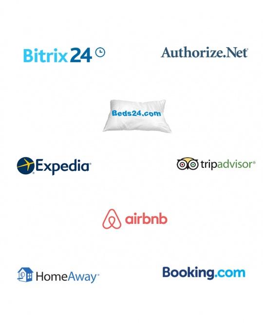 гостиничные отельные сервисы
