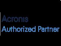 Acronis партнер