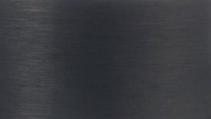 Алюминий черный