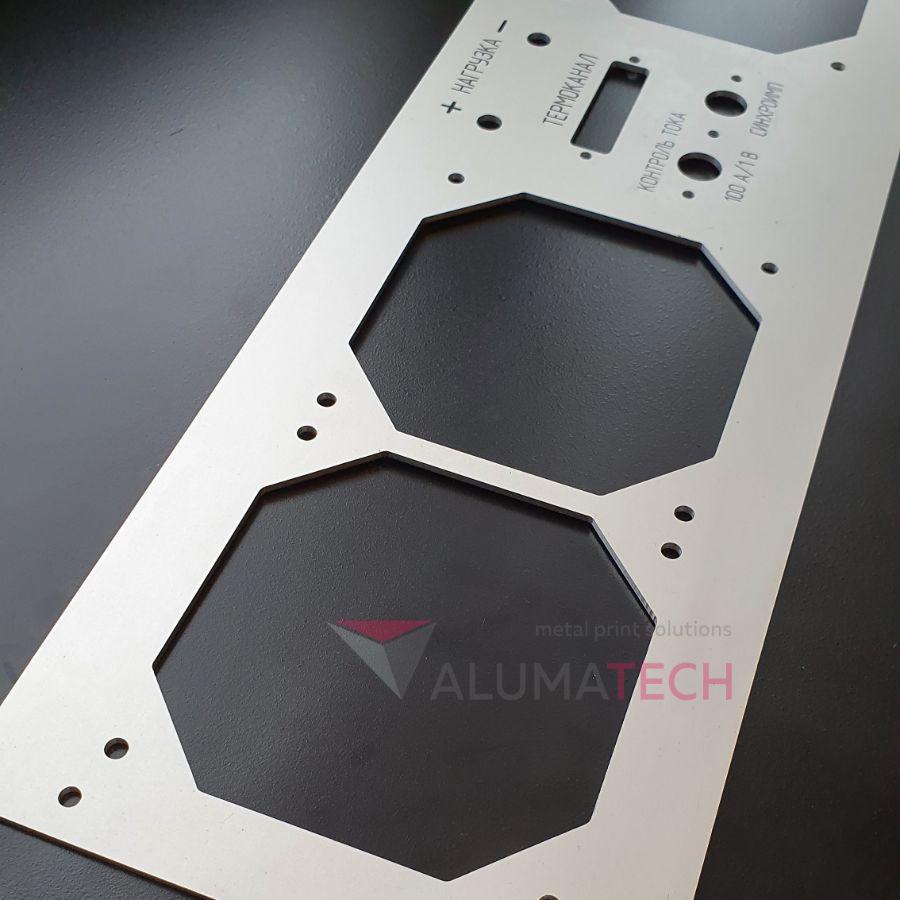 панели корпусов РЕА из металла