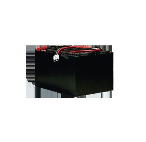 Свинцово-кислотная AGM TPPL аккумуляторная батарея