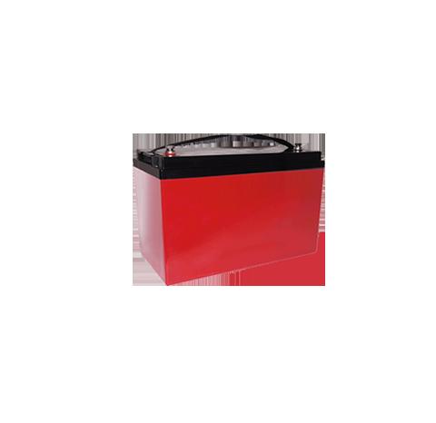 Свинцово-кислотная PzS аккумуляторная батарея