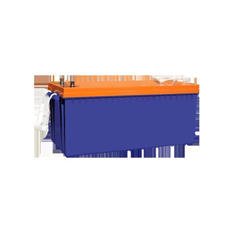 Свинцово-кислотная GEL PzV аккумуляторная батарея