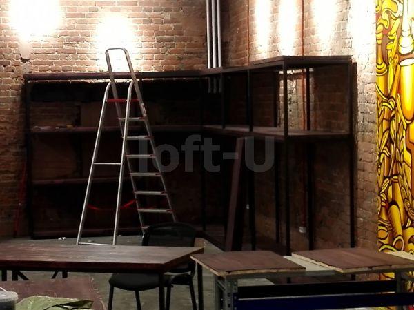 """Мебель для офиса на завод """"Красный Треугольник"""" 19"""