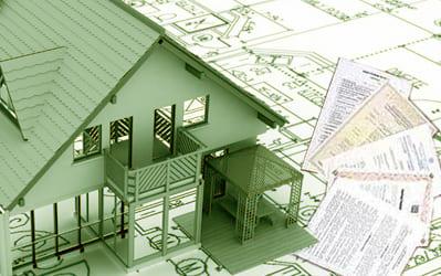 Технический план дома для постановки на учет в Орехово-Зуевском районе.