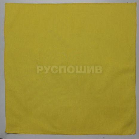 банданы желтые (лимон)