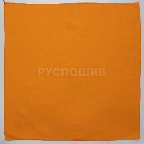 банданы оранжевые