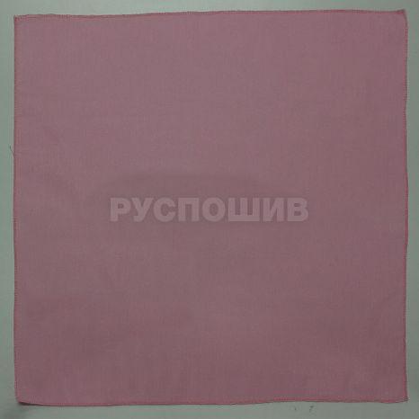 банданы розовые