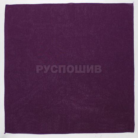 банданы фиолетовые (баклажан)