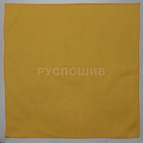 банданы желтые (шафран)