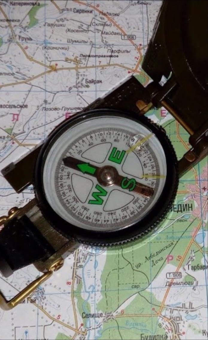 GPS ориентирование: FEST 4x4 2019
