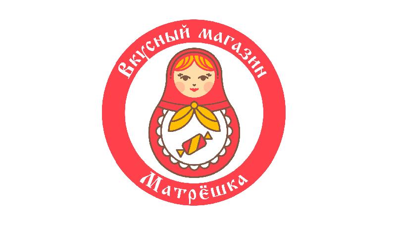 """Магазин сладостей """"Матрёшка"""""""