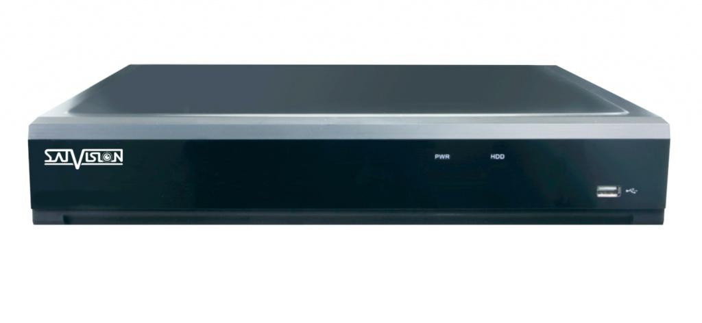 картинка AHD видеорегистратор 4-х канальный SVR-8115N от интернет магазина Точка доступа