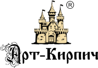 Декоративный кирпич, Москва