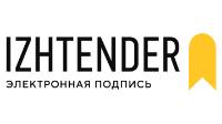 Ижтендер - Электронная цифровая подпись