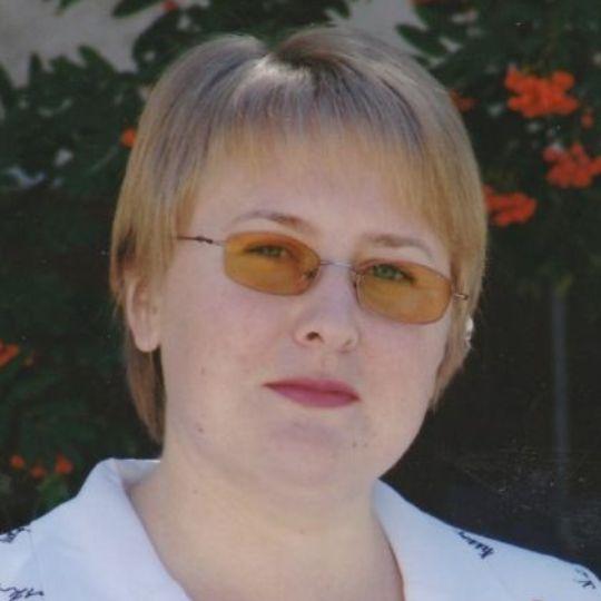 Тараненко Татьяна Анатольевна