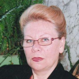 Хрипливая Валентина Фёдоровна