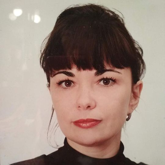 Покрищук Наталья Ивановна