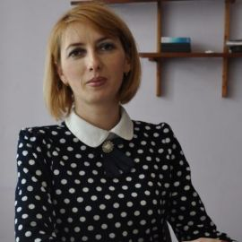 Соловьёва Елена Александровна