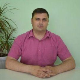 Харьковец Андрей Иванович