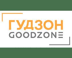 Логотип Гудзон