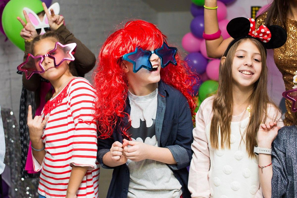 «Disco party» фото 1