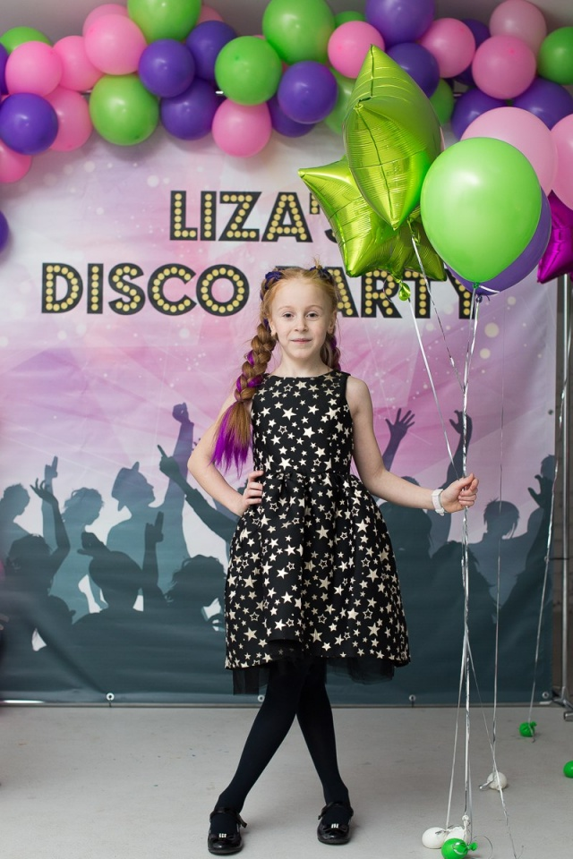 «Disco party» фото 6