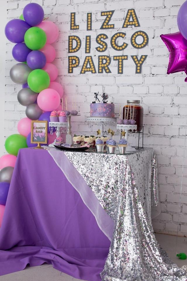 «Disco party» фото 4