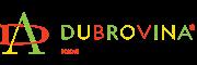 Логотип Dubrovina Studio