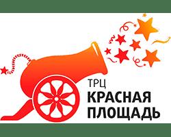 Логотип ТРЦ Красная Площадь