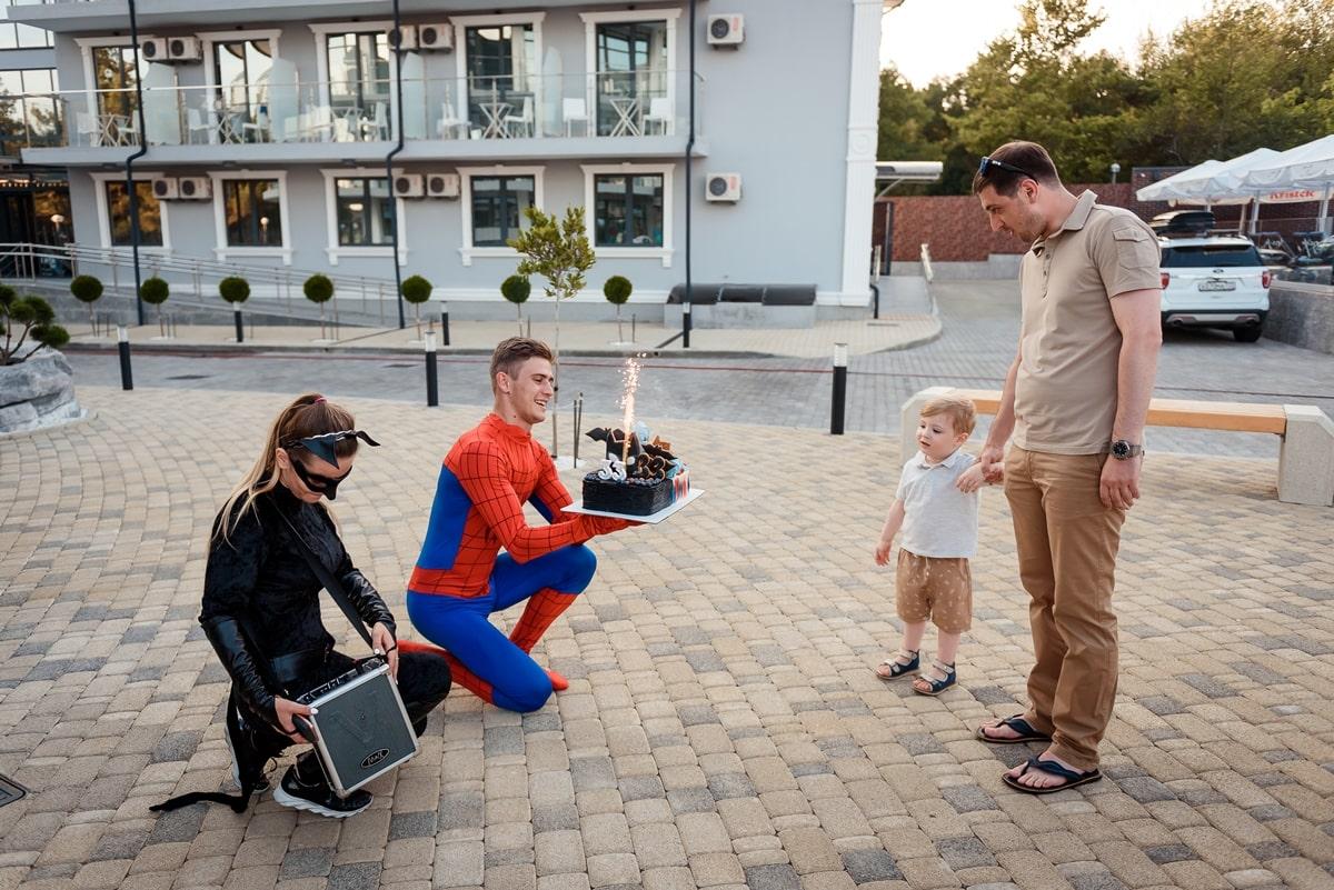«Супергерои» фото 16