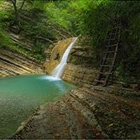 Водопады Куаго