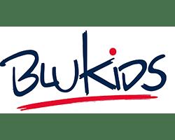 Логотип Blukids